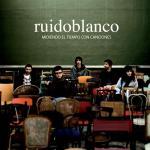 Ruidoblanco, joven y prometedora banda de Barcelona.